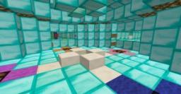 Charlie Build Parkour Minecraft Map & Project