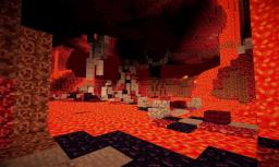 Zethrack Build team - The Rising ADV Map - By HappyClayPvP Minecraft Map & Project