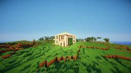 Minecraft Modern House #9 Minecraft Map & Project