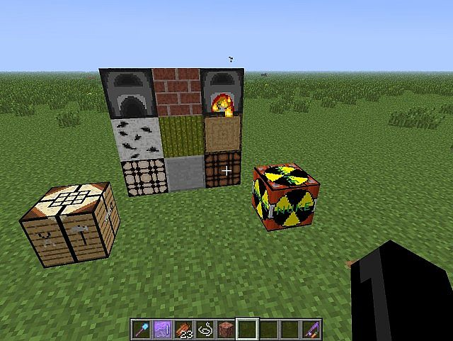 Flash Army Texture Pack Minecraft Texture Pack