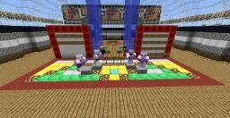 FluffyPVP Minecraft Server
