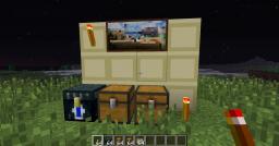 iken pack Minecraft Texture Pack