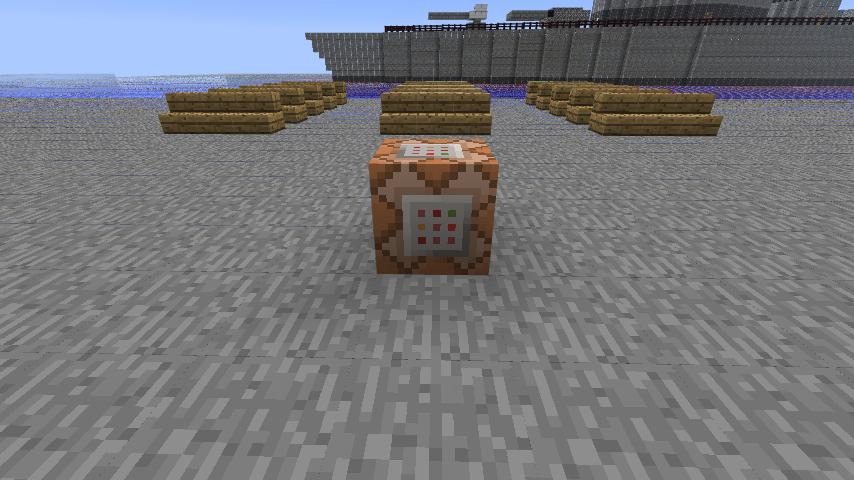 Command Block Codes Minecraft Blog