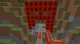 Redstone Ticker | Minecart Minecraft Maps & Projects with