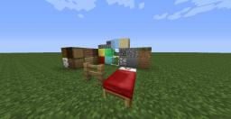 Original but Better Resource Pack [1.6.4] [Alpha] Minecraft Texture Pack