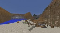 Lala's Fun World o' Fun (Contest build) Minecraft Map & Project