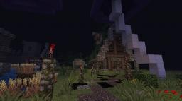Creaticia Guestplot - Medieval Build Minecraft Map & Project