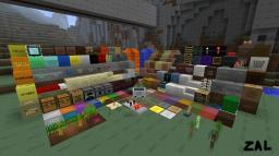 TEXTures Resource Pack