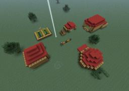 Warcraft: Rise Of Minecraft Version 2 Minecraft Map & Project