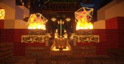 Terracraft   Survival   Creative   1.7.4   Modern And Imperial City SMP   Multi World   Hunger Games   Skyblock   Anti Greif   No Lagg   Minecraft Server