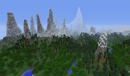 SGDiamondEdition Minecraft Map & Project