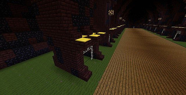 Ministry Of Magic Harry Potter Flu Portals By