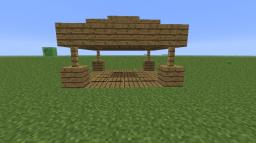 Ring Around A Rosie Trap Minecraft Project