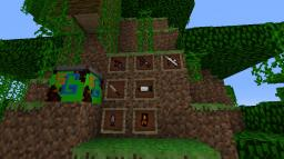 Joe's overpowered weapons [1.6.4/1.6.2] [Very buggy][Flans Mod] Minecraft Mod