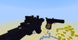 Minecraft: Weapons Minecraft