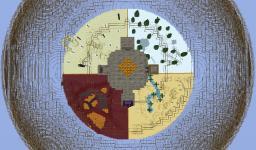 FuzzionPVP [Factions][KitPvP][Shops][Ranks] Minecraft Server