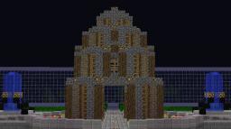 Small PvP Server Spawn Minecraft