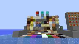 Items980 - 1.7.x  Almost 200 downloads!!! Minecraft Texture Pack