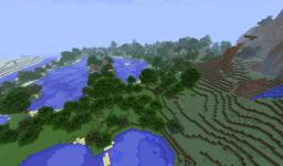 Castle Map Minecraft Map & Project