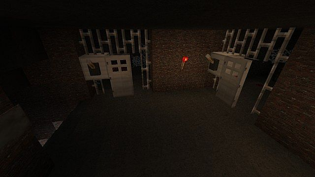 Where Am I An SCP Minecraft Horror Map Minecraft Project - Horror maps fur minecraft