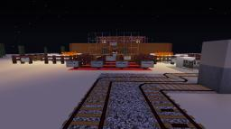 death arena Minecraft Project