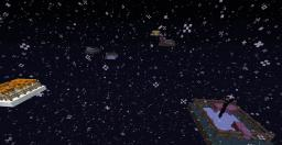 Skyblock:Winter Edition Minecraft Project