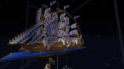 ship collection. part 1. Minecraft Project