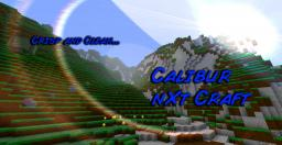 [128X] [WIP] [1.6.4] CALIBUR NXT CRAFT II! ◊ TEXTURES SO GOOD, THEY'RE REALLY GOOD! ◊