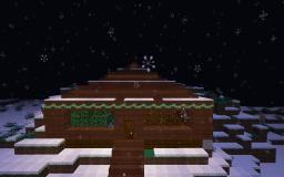 Christmas Custom map Minecraft Blog