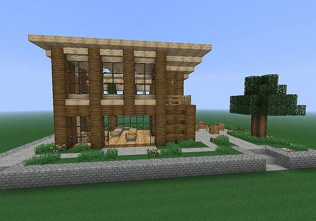 Watch furthermore Minecraft Modern House 2549280 further 41f6960b0beac81c Modern Wooden House Design Download Modern Wooden House Plans Pdf Unique Loft Bed Plans besides Terraria Not Just A Game But An Experience likewise Watch. on minecraft small modern house