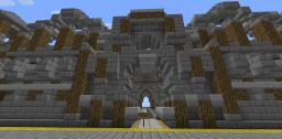 uDomino Team Vareide trial build Minecraft Map & Project