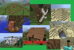 blitz sg map Minecraft Map & Project