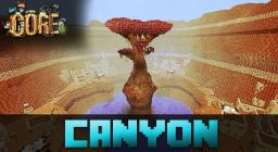 [The Core] - Canyon [Core Build Team] Minecraft Project