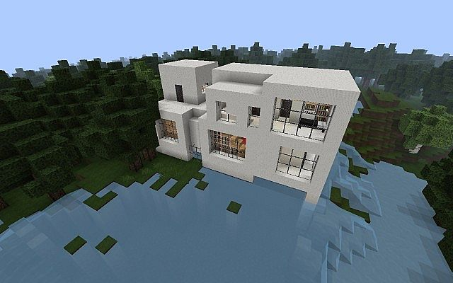 how to find forest mansion in minecraft