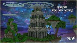 Garan - The God Skyland - [Cinematic / Download] Minecraft Project