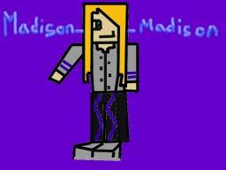 Madison_Madison Art Minecraft Blog Post