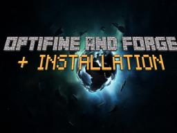 [TheN00BTutorials] How to install Forge and Optifine for Minecraft version 1.6.4+/How to install Optifine alone Minecraft Blog Post