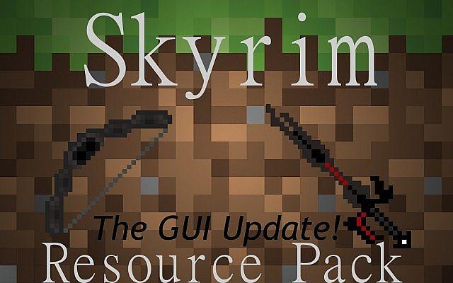 Скачать Торрент Skyrim Mod Pack - фото 11