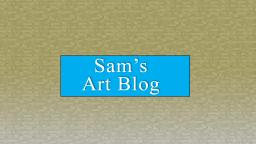Sam's Art Blog - *NEW* PMC Staff Compilation Image Minecraft Blog Post