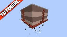 The X-Spawner: Most Efficient Mob Farm for 1.7? (13000 Drops per Hour) Minecraft Map & Project