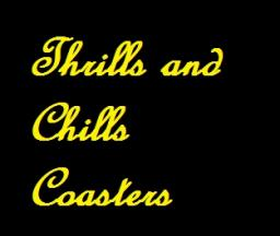Thrills and Chills Minecraft Map & Project