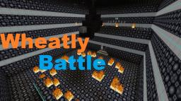 "Wheatly Battle from ""Thinking Without Portals"" Adventure map. No mods required! Minecraft Project"