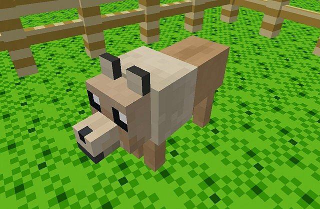 Wolf Eevee