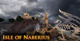 Isle of Naberius [Rollercoaster Submission] 3rd Place! Minecraft Map & Project