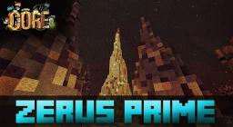 [The Core] - Zerus Prime [Age Of Minecraft]