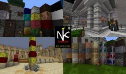 1.12.2 KoP Photo Realism Creativo [256] 128 64 Minecraft