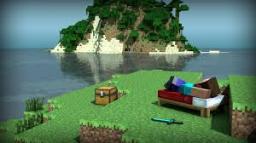 RandomPack [WIP] Minecraft Texture Pack