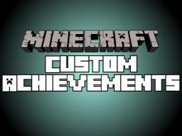 How to make your custom Achievement banner - Tutorial Minecraft Blog Post