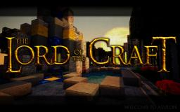 Asulon - The Lord of the Craft Minecraft Map & Project