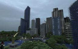 Minecraft : City Of Bones Minecraft